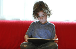 Top Five Beginning Literacy Apps