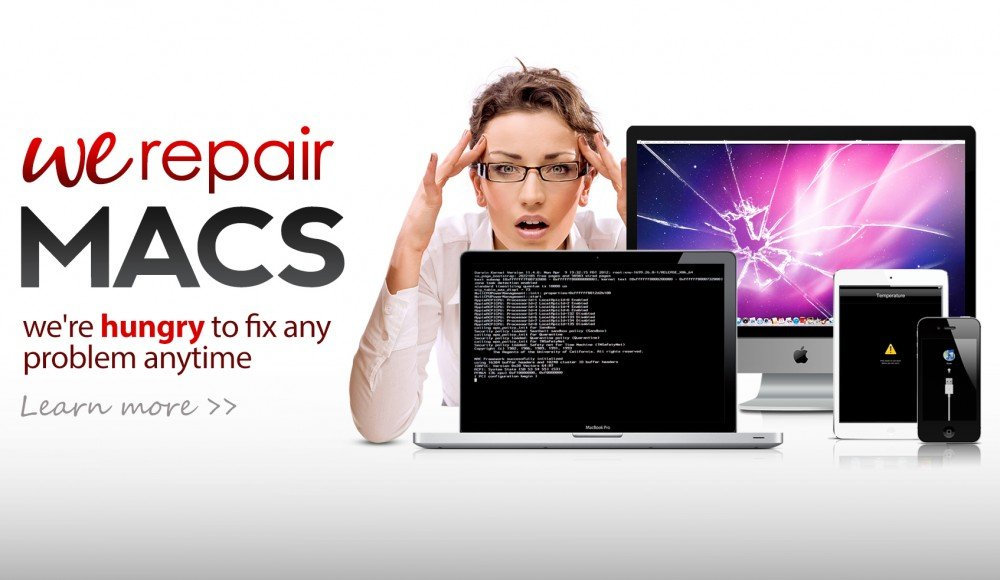 mac repair lakeland fl